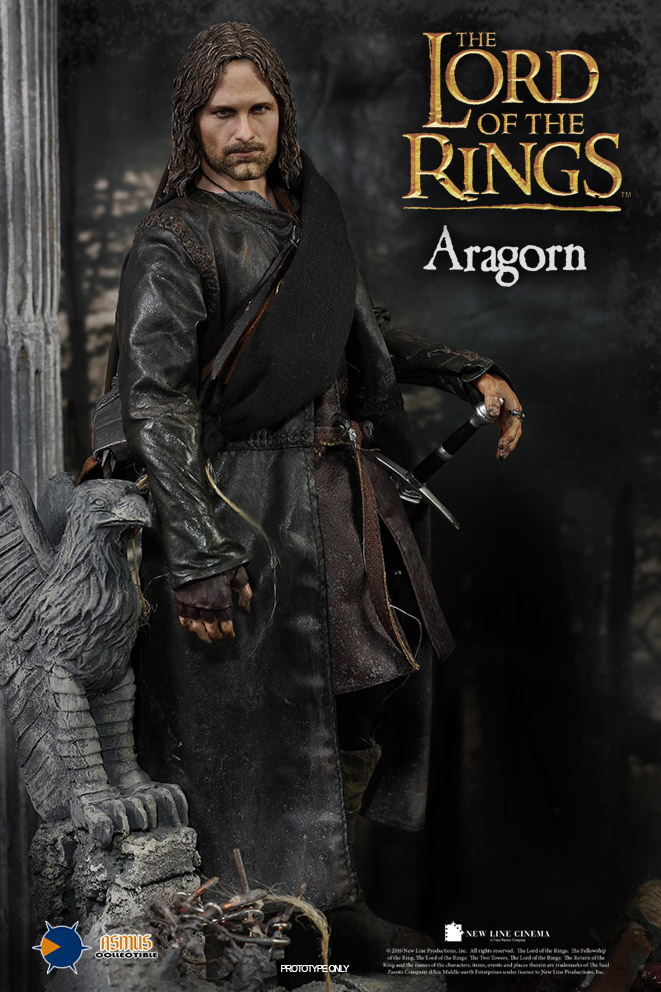 [Asmus Toys] The Lord of the Rings 1/6 scale - Aragorn - Página 4 Attachment