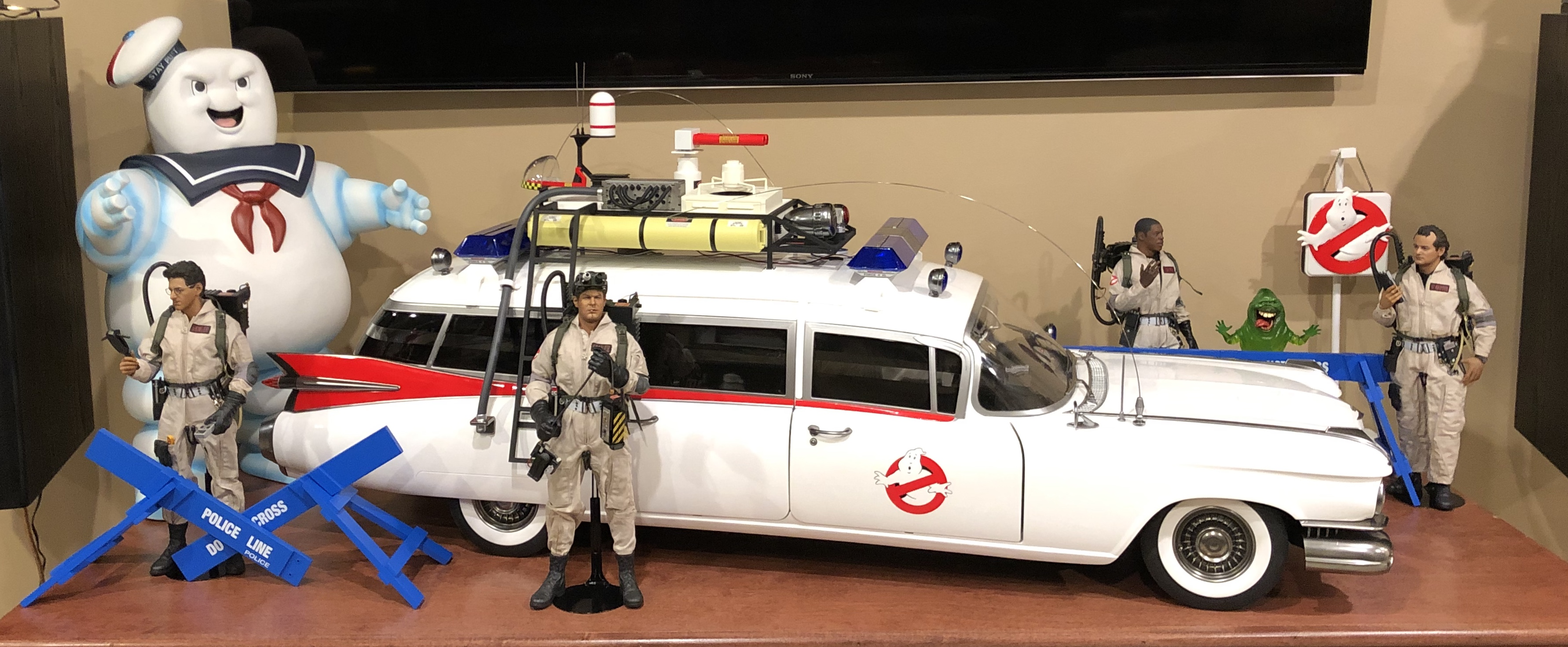 Ghostbusters - ECTO-1 - Page 2 Attachment