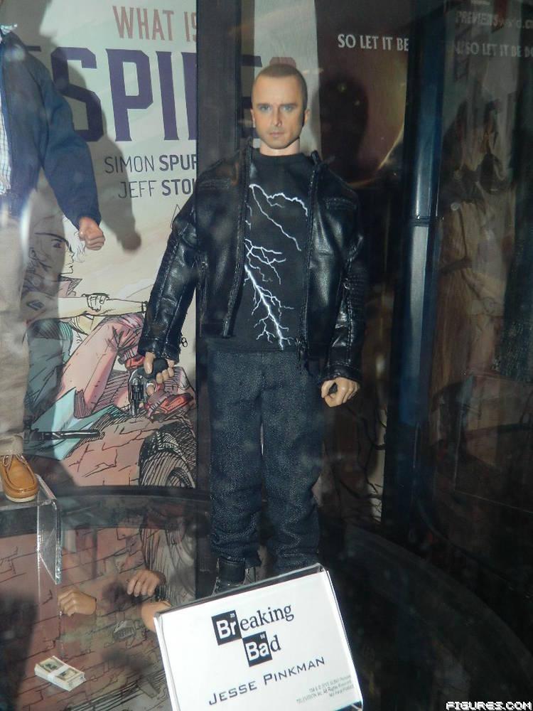 [threezero] Breaking Bad: Jesse Pinkman 1/6 scale - Página 2 Attachment