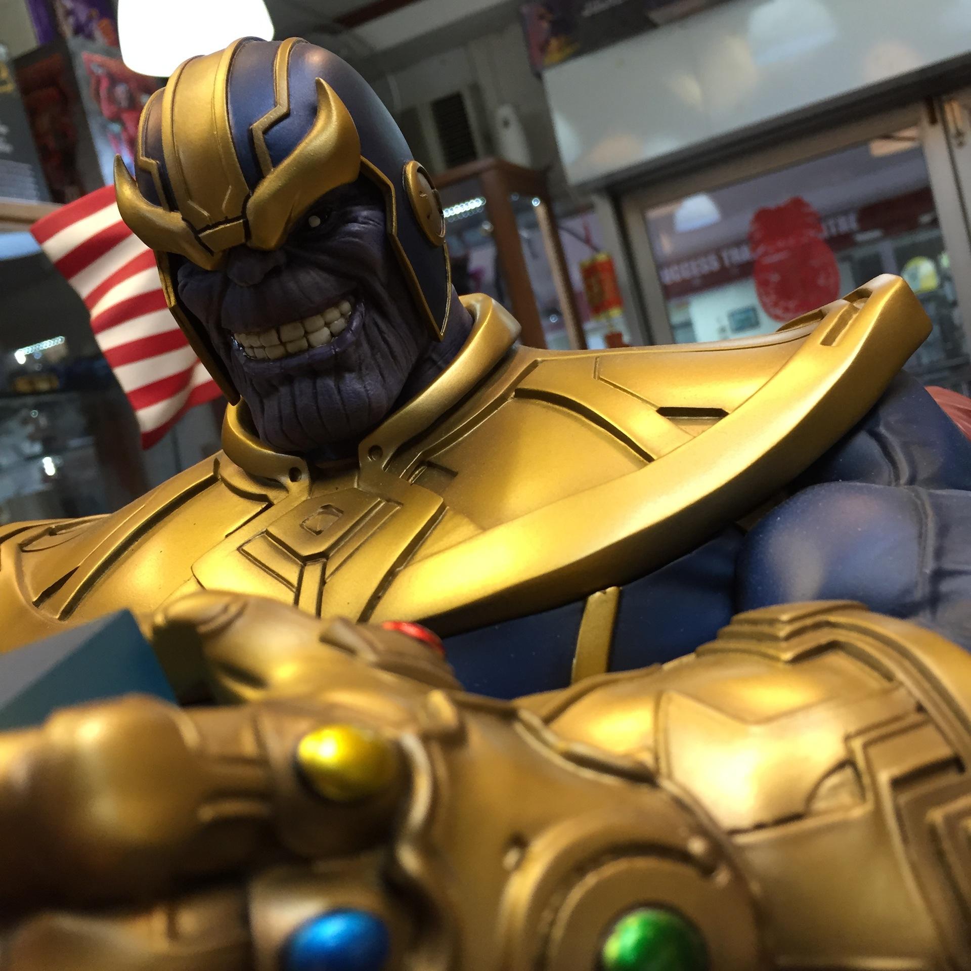 Premium Collectibles : Thanos  - Page 8 Attachment