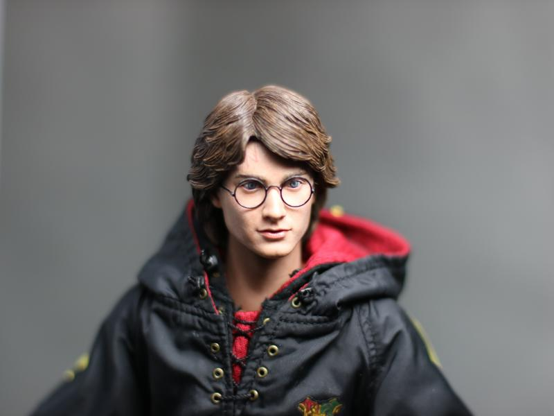 [Star Ace] Harry Potter and the Goblet of Fire - Harry Potter - 1/6 scale Attachment